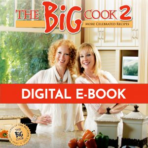 Cover of The Big Cook 2 Digital Edition
